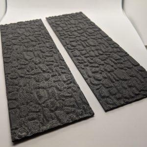 2x 200mm Cobblestone Roads – 28mm Tabletop & Wargames